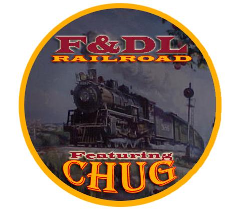 Bay Area Garden Railway Society - BAGRS Members' Websites